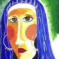 Mes tableaux,