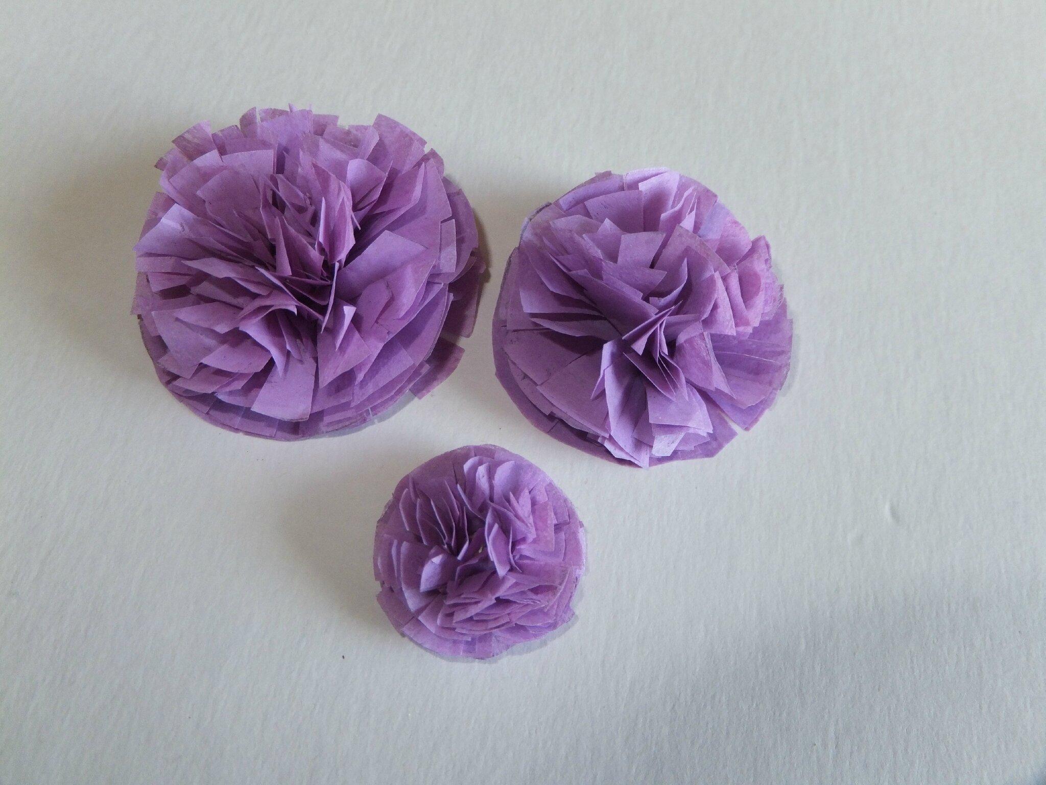 Fleurs De Soie Le Blog De Cole