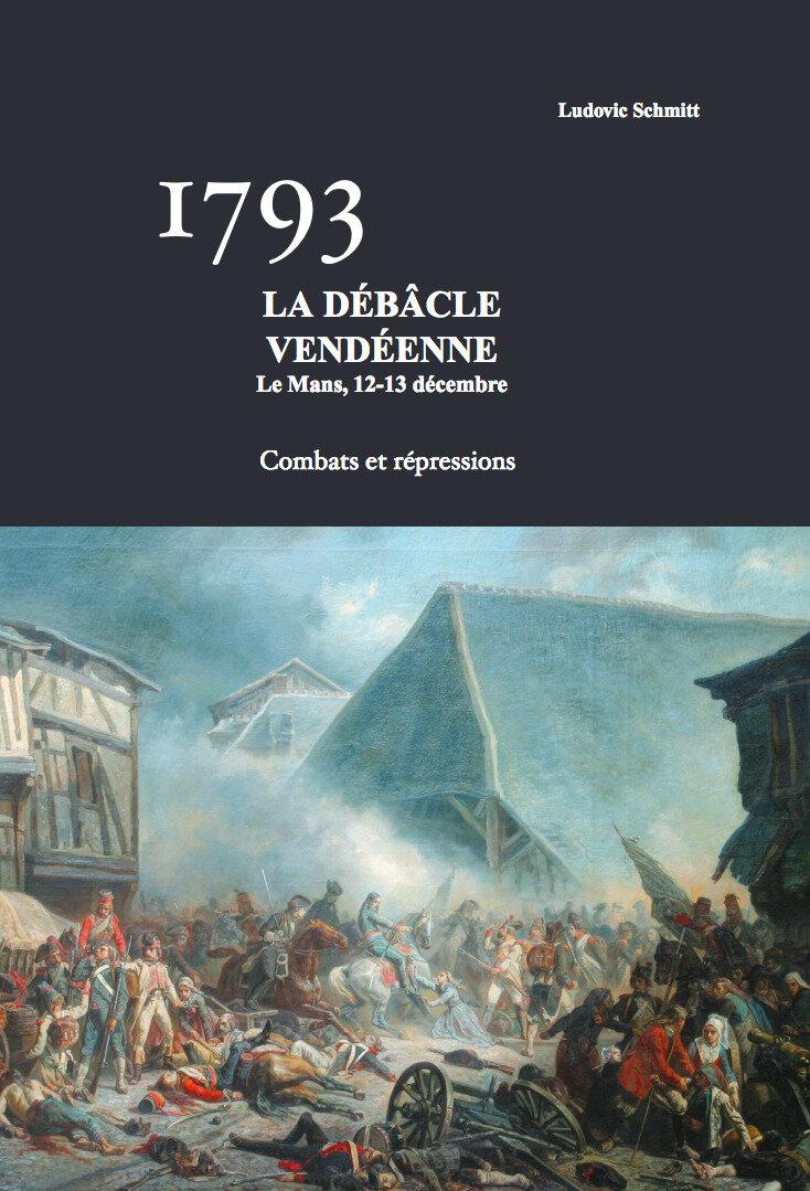 Une étude sur les massacres du Mans en 1793