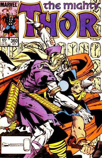 mighty thor 1966 360