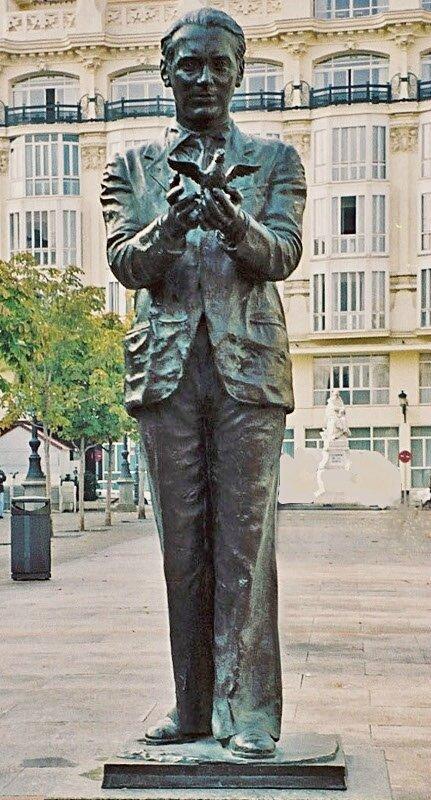 1936-Federico Garcia Lorca