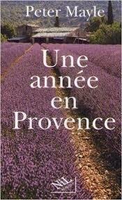 """Résultat de recherche d'images pour """"Une année en Provence Peter Mayle"""""""