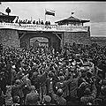 Mauthausen 5 mai 1945