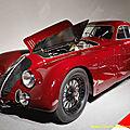 Alfa Romeo 8 C 2900B sp