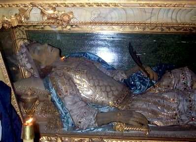 Saint Hermion 2