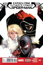cataclysm ultimate spiderman 2