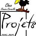 Projets 2014/2015