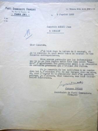 lettre de Duclos 53