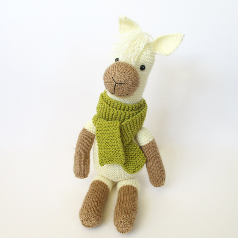 Traduction Pax the Alpaca - Amanda Berry