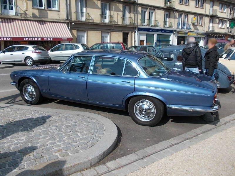 JaguarXJ6MkII4l2pf