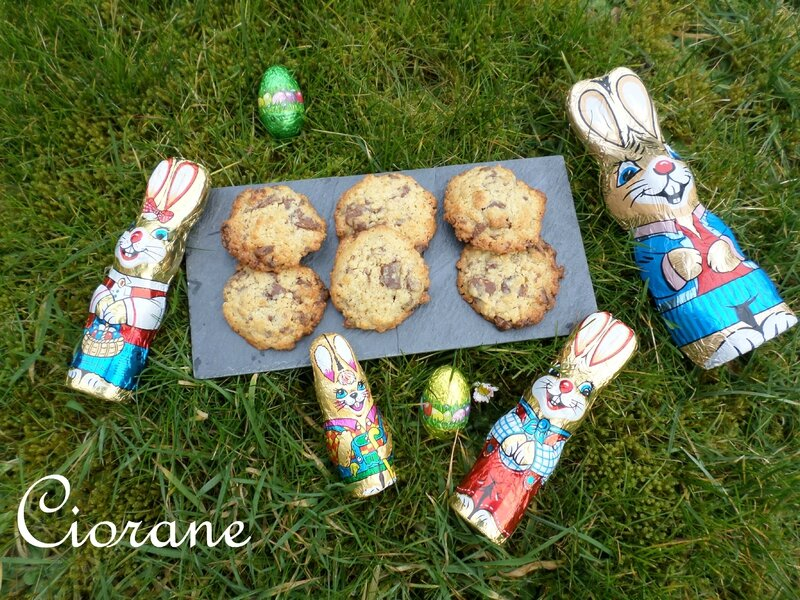 cookies-paques