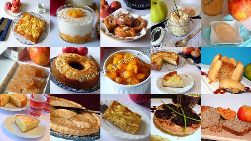 sélection pommes (2)