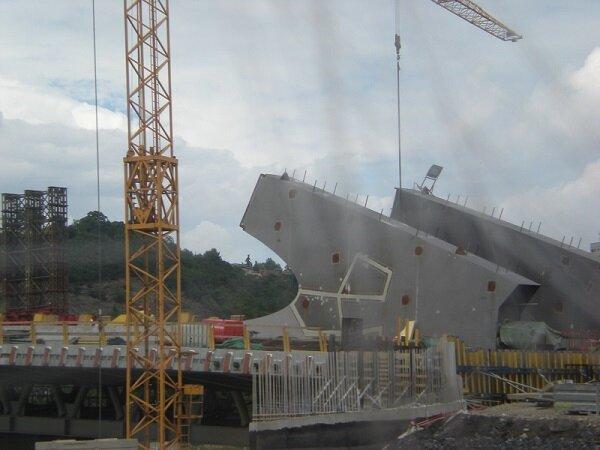 PRAHA New Bridge