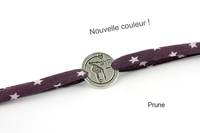 BS007-12bis bracelet gymnastique