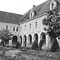 Le 17 février 1791 à mamers : achat d'un champ du monastère de la ville.