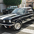 Ford Mustang I coupe 302_05 - 1965 [USA] HL_GF
