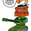 Cuba: l'affaire des cinq cubains