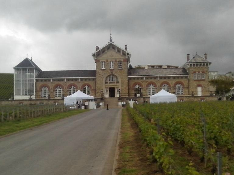 Fort Chabrol LVMH