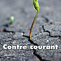 Contre courants