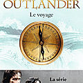 Outlander t.3 le voyage, diana gabaldon