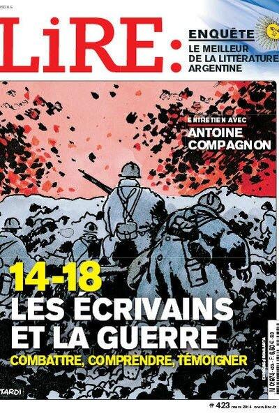 lire-mars 2014