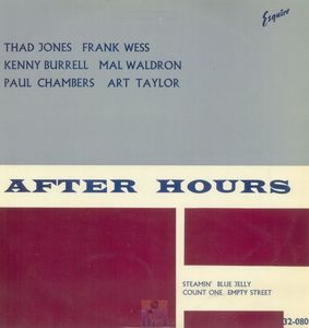 Thad_Jones___1957___After_Hours__Esquire_
