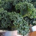 Spécial k j'aime le kale!