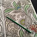 Coloriage anti-stress ?