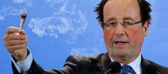 Hollande Petard