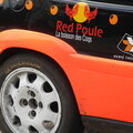 Rally monts du lyonnais 2015 red poule