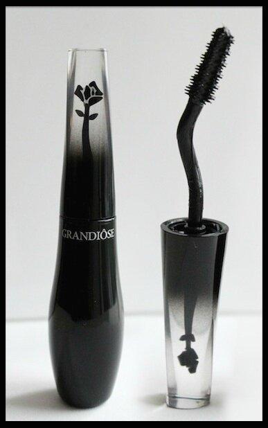 lancome grandiose mascara 2