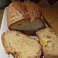 Cake de Magui exotique