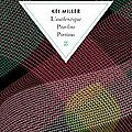 L'authentique pearline portious - kei miller