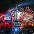 Le front national de vendée vous souhaite un très bon 14 juillet!