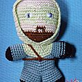 #crochet : #amigurumi #arrow