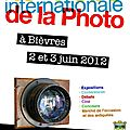 49e foire internationale de la photo de bièvre