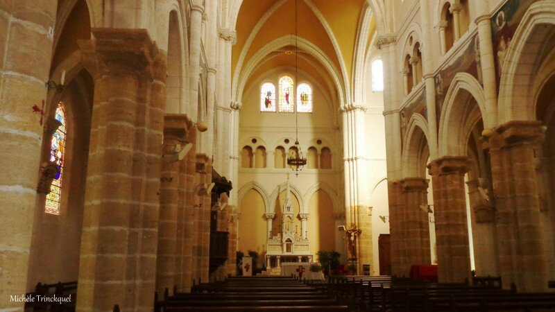 Eglise Pontonx 13031615