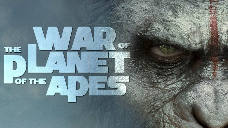 war of planet of planet of the apes