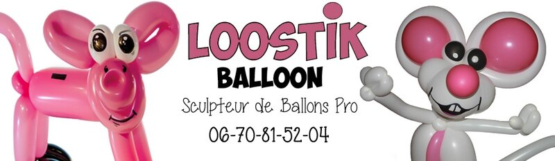 sculpture-ballons-Bordeaux-Gironde