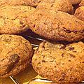 Takusan cookies