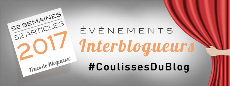 Coulisses du blog EzEvEl