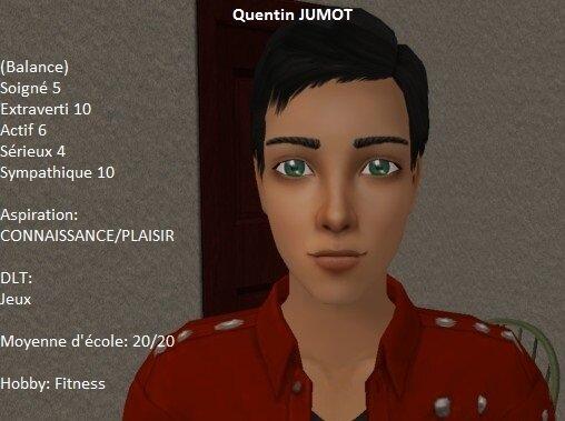 Quentin Jumot