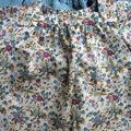 blouse 3 mois patron citronille Rose n°173