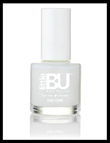 little bu top coat