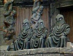 les Dieux du Ragnarok