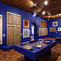 Art gallery of south australia presents its most expansive display of islamic art