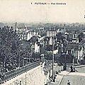1916-03-0 Usine Puteaux