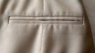 poche-passepoilée