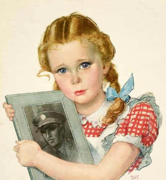 poster 1944 war