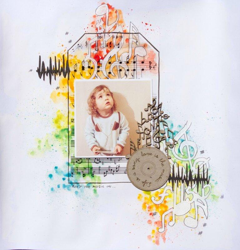 music-Luckie